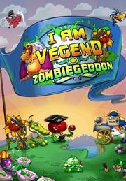 I Am Vegend - Zombiegeddon от gamersgate.com