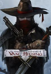 The Incredible Adventures of Van HelsingGame<br><br>