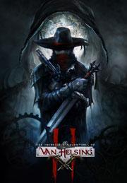 The Incredible Adventures of Van Helsing IIGame<br><br>