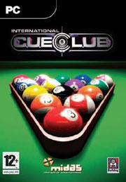 International Cue Club