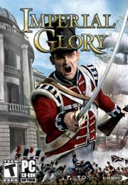 Imperial Glory от gamersgate.com