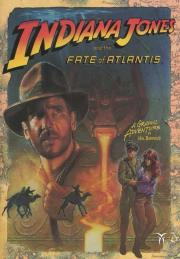 Indiana Jones® and the Fate of Atlantis™Game<br><br>