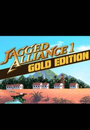 Jagged Alliance 1: Gold EditionGame<br><br>