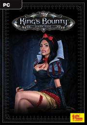 Kings Bounty: Dark Side Premium EditionGame<br><br>