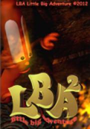Little Big Adventure 2 от gamersgate.com