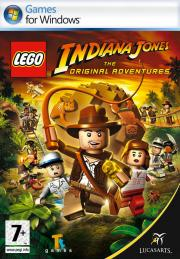 LEGO Indiana Jones : The Original Adventures от gamersgate.com
