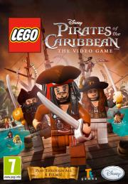 LEGO® Pirates of the Caribbean: The Video GameGame<br><br>
