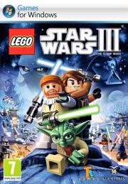 LEGO Star Wars III: The Clone Wars от gamersgate.com