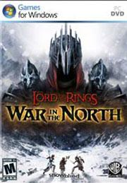 Lord of the Rings: War in the North от gamersgate.com