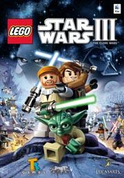 LEGO Star Wars III: The Clone Wars (Mac)