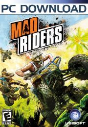 Mad RidersGame<br><br>