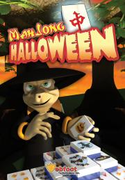 Mahjongg Halloween (Mac)