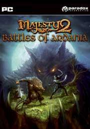 Majesty 2 Battles of Ardania Expansion