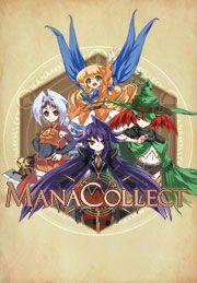 ManaCollectGame<br><br>