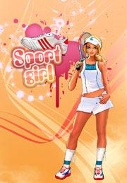 Miss Chic SportGame<br><br>