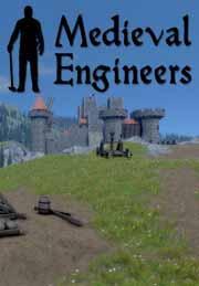 Medieval EngineersGame<br><br>