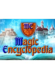 Magic Encyclopedia: First Story (Mac)