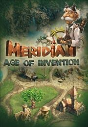 Meridian: Age of Invention от gamersgate.com