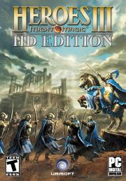 Might & Magic Heroes III HD Edition от gamersgate.com
