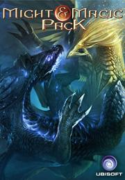 Might &amp; Magic? Franchise PackGame<br><br>