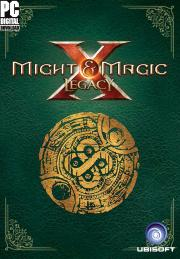 Might & Magic X Legacy Digital Deluxe Edition от gamersgate.com