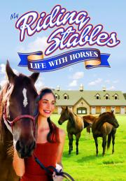 My Riding Stables 2 Life with HorsesGame<br><br>