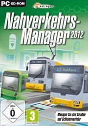 Nahverkehrs-Manager 2012 от gamersgate.com