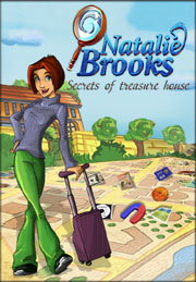 Natalie Brooks: Secrets of Treasure House (Mac)