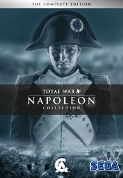 Napoleon: Total War Collection (Mac)Game<br><br>