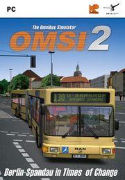 OMSI 2Game<br><br>