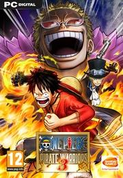 One Piece Pirate Warriors 3Game<br><br>