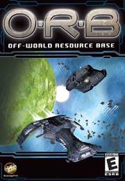 O.R.B Off-World Resource BaseGame<br><br>