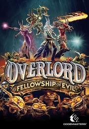 Overlord: Fellowship of Evil от gamersgate.com