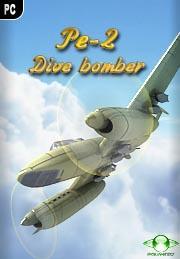 Pe?2 Dive Bomber