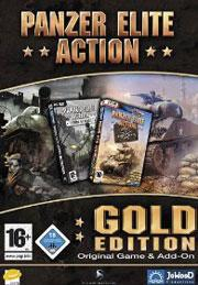 Panzer Elite Action GoldGame<br><br>