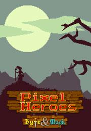 Pixel Heroes – Byte and Magic от gamersgate.com