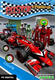 Pitstop ChallengeGame<br><br>