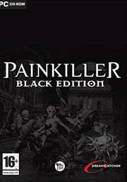 Painkiller Black Edition от gamersgate.com
