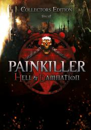 Painkiller Hell &amp;#38; Damnation Collectors EditionGame<br><br>