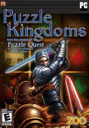 Puzzle KingdomsGame<br><br>