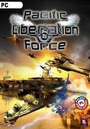 Pacific Liberation ForceGame<br><br>