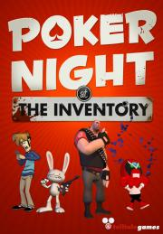 Poker Night at the InventoryGame<br><br>