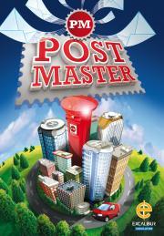 Post Master от gamersgate.com