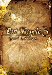 Port Royale 3: Gold EditionGame<br><br>