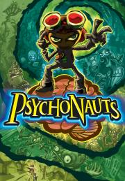 PsychonautsGame<br><br>