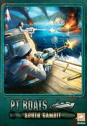 PT Boats: South Gambit от gamersgate.com
