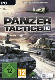 Panzer Tactics HD от gamersgate.com