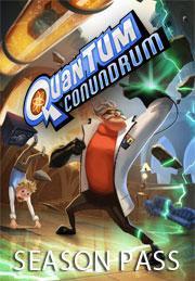 Quantum Conundrum Season Pass PC