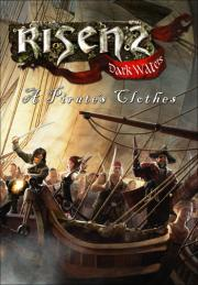 Risen 2 Dark Waters A Pirate&amp;#39;s Clothes DLCGame<br><br>