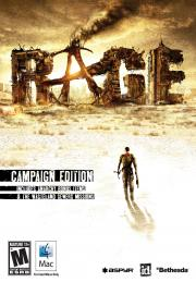 RAGE: Campaign Edition (Mac)